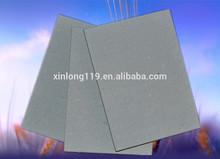 Non asbestos Calcium silicate boards insulated interior wall panels
