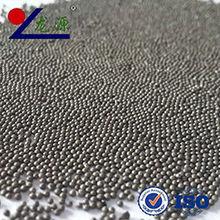 Longyuan high quality cast steel granule