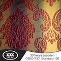 Cortina colorida mais recentes modelos de cortinas chinês