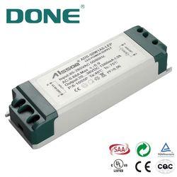 100w led driver 36v, CE, RoHS, SAA, ETL, C-tick Approved LED Driver, 50W,60W,70W,80W