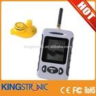 portable waterproof sonar sensor wireless fish finder
