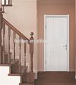de lujo de cristal biselado puerta de madera