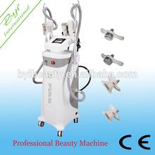 BYI-A002 power slim vibration cryo freezing fat slimming machine