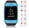 2014 factory OEM android hand watch mobile phone price