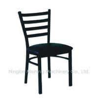 Restaurant Hotel Steel Dining Chair