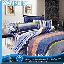 plain dyed china wholesale hotel white cotton bed sheeting