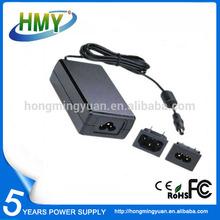 110V / 220V AC Input DC Power Adapter 12V 4A Output 48W