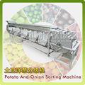 Og-606 tomate grading machine