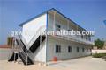 Pré-fabricada bungalow para hotel/escritório/apartamento