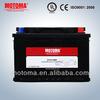motoma electric car lead acid battery for sale