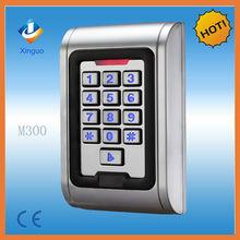 NEW! Rain-Proof Keypad RFID Access Control (Built-in Card Reader)