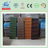 sun stone coated metal roof tile / build materials