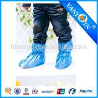 Waterproof Portable Rubber Gardening Overshoes