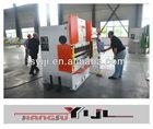 HOT SALE EASY OPERATION PRICE MANUAL BAR BENDING MACHINE/WC67K/Y200/3200