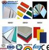 PVDF coated ACP price/ fireproof exterior wall aluminum panels/UV printing alocubond price