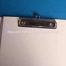fancy plastic clipboard hardware supplier
