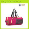 New design bag Korean fashion portable fitness sports bag handbag bags for men and women short duffle bag