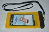 pvc hand phone waterproof bag for samsung galaxy mega 6.3 i9200