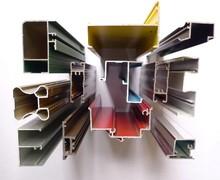 chine haut profil en aluminium fabricants