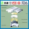 GPZ rubber bridge pot bearing