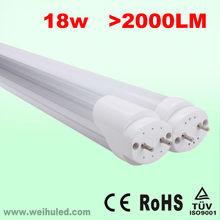 Alta calidad aluminun 3 años de garantía smd hay muchos de las clases de luz