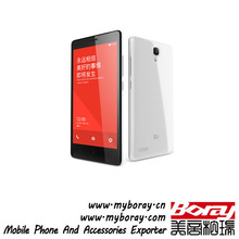 new products xiaomi Redmi Note china cheapest 3g android phone mobile