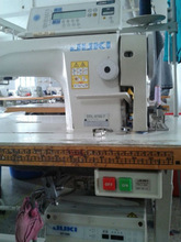 USED JUKI AUTOMATIC SEWING MACHINE