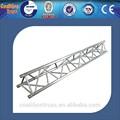 290*290mm triangular spigot truss de alumínio