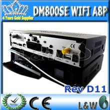 original sunshine sunray dm800se wifi a8p Best selling to Europe