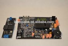 7.2MHz-9.2MHz EAS Board Mono, Security Alarm RF System TRX Board
