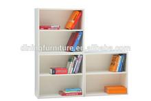 new design XJ-7002A bookcase,wooden bookcase