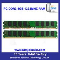 latest promotion lifetime warranty ram ddr3 pc10600 1333 4gb