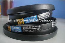mitsubishi polyurethane dongil v-belt pulley