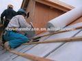 techos de papel de fieltro