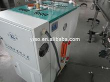 steam powered electric generator