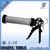 Aluminum Tube 300ml Sausage Caulking silicone spray gun CY-G1-GD