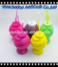 junhui ball plastic cup 0#
