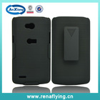 Alibaba wholesale protector para celulares for lg l80 case