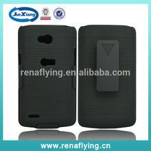 Alibaba wholesale protector para celulares for lg l80 case