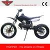 New 125cc Dirt Bike(DB607)