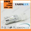 12v Led Brake Light 3156 22w reversing lamp led Vehicle Brake Led Light