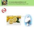 99% test acide ascorbique par titrage de qualité cosmétique