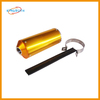 New be used for racing drit bike motorcycle sport exhaust mufflers