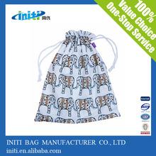 small nylon mesh drawstring bag/China supplier 2014 new products small nylon mesh drawstring bag