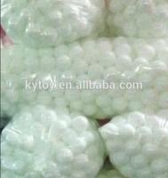 Best supplier wholesale white plastic ball pit balls
