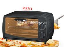 """mini electric oven 9L mini pizza oven hold 11"""" pizza"""