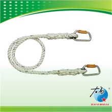 2015 Durable hot selling polyester yacht rope