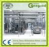 small scale dairy production line / yogurt making machine