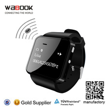 smart watch bluetooth phone sync calls, messages