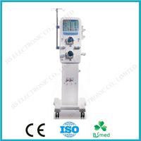 BS0070 medical Double pump LCD hemodialysis machine price